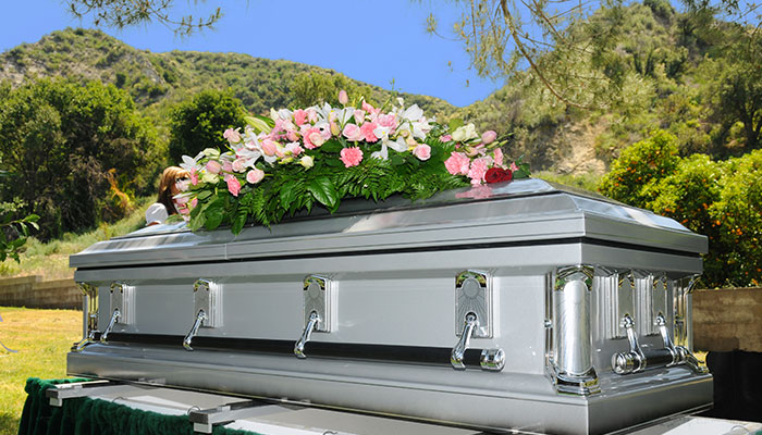 funeral selections