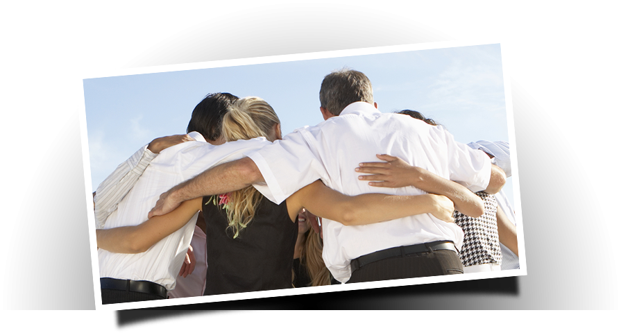 We Treat You Like Family You can count on us to show dignity and respect for you and your loved one.